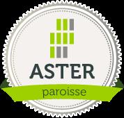 Aster Paroisse - Un site internet pour votre paroisse